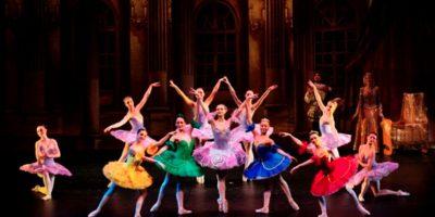 "El Russian Classical Ballet regresa a Guatemala para presentar ""La Bella Durmiente"""