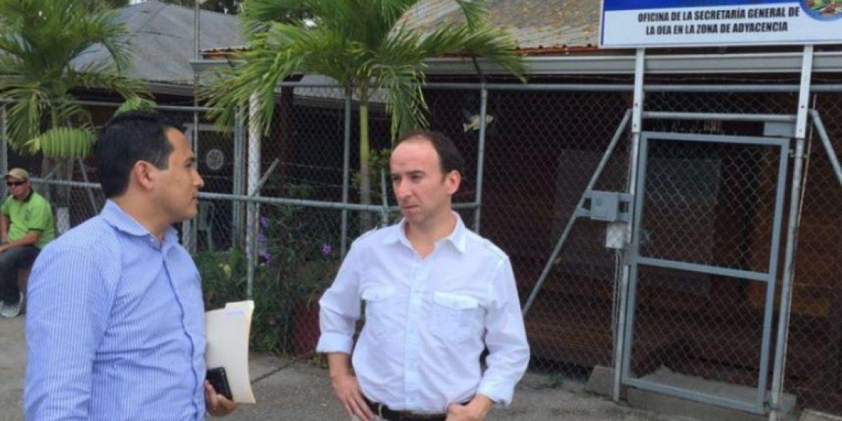 PDH dice que la población guatemalteca en zona de adyacencia con Belice está en abandono