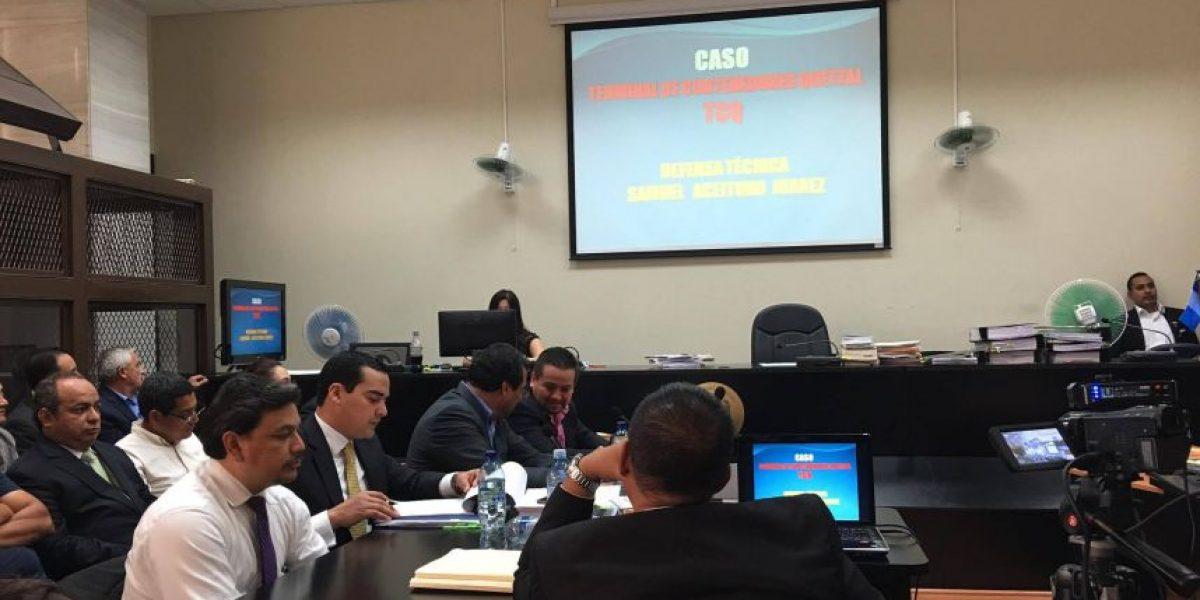 Abogados buscan convencer a juez de que señalados en caso TCQ no tienen culpa