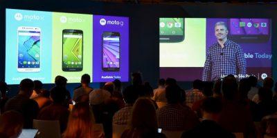 Es la cuarta generación del móvil número uno de gama media. Foto:Getty Images