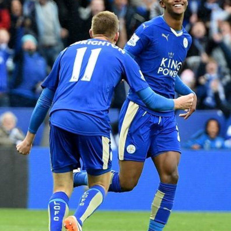 Ahora jugarán la Champions League de la siguiente temporada Foto:Getty Images