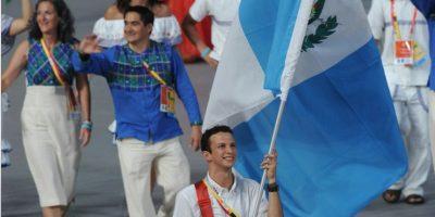 Conoce cómo ha cambiado Kevin Cordón, clasificado a los Juegos Olímpicos de Rio
