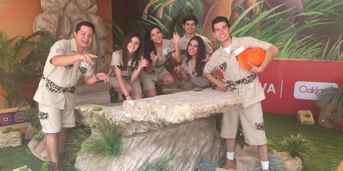 Visita la primera zona interactiva de Disney en Guatemala