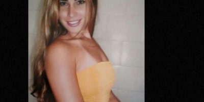 Rita Mattos, la barrendera que cautivó Internet Foto:vía Instagram