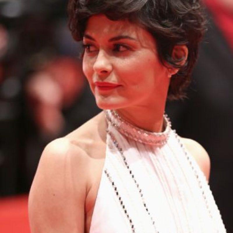 Ha sido nominada al premio César y BAFTA. Foto:vía Getty Images