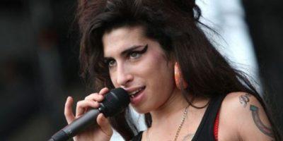 Para ella siempre fue importante cantar, pero nunca pensó que sería famosa. Foto:Getty Images