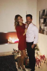 Se conocieron en 2014 Foto:Vía instagram.com/carla.pereyra15