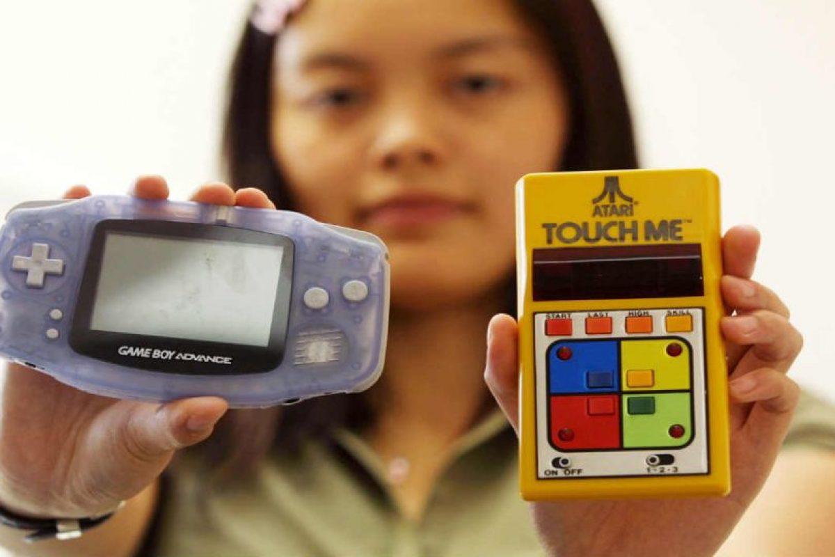 Las raíces de Nintendo vienen desde 1889. Foto:Getty Images