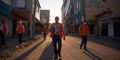 Así apoya Guatemala en las tareas de reconstrucción en Ecuador