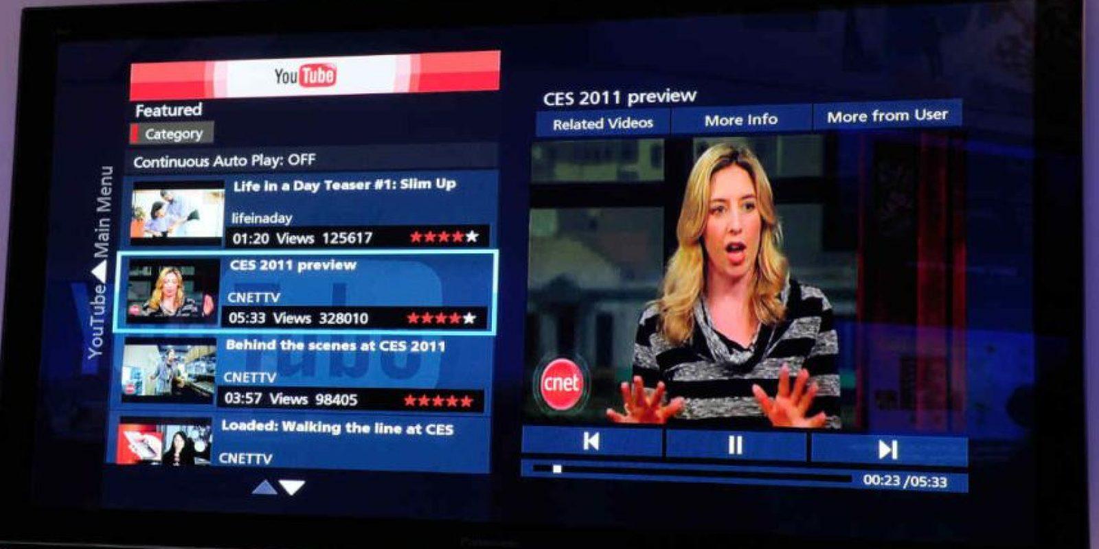 Ya se encuentra en pláticas con canales como Fox. Foto:Getty Images