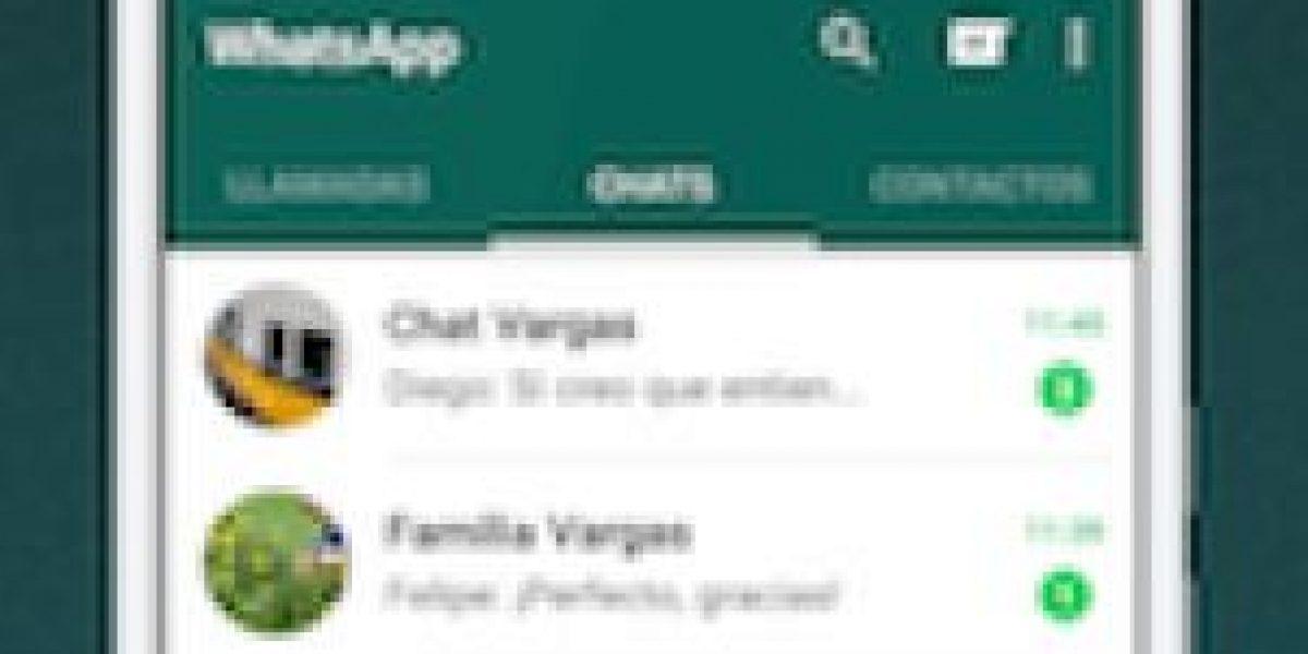 Lean mensajes en WhatsApp y Facebook Messenger sin ser delatados
