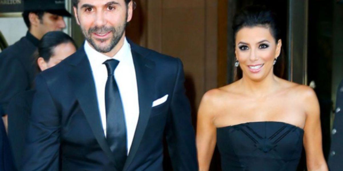 ¿Eva Longoria y Pepe Bastón cancelaron su compromiso?