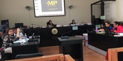 Continúa exposición de hechos por desaparición forzada en caso #Creompaz