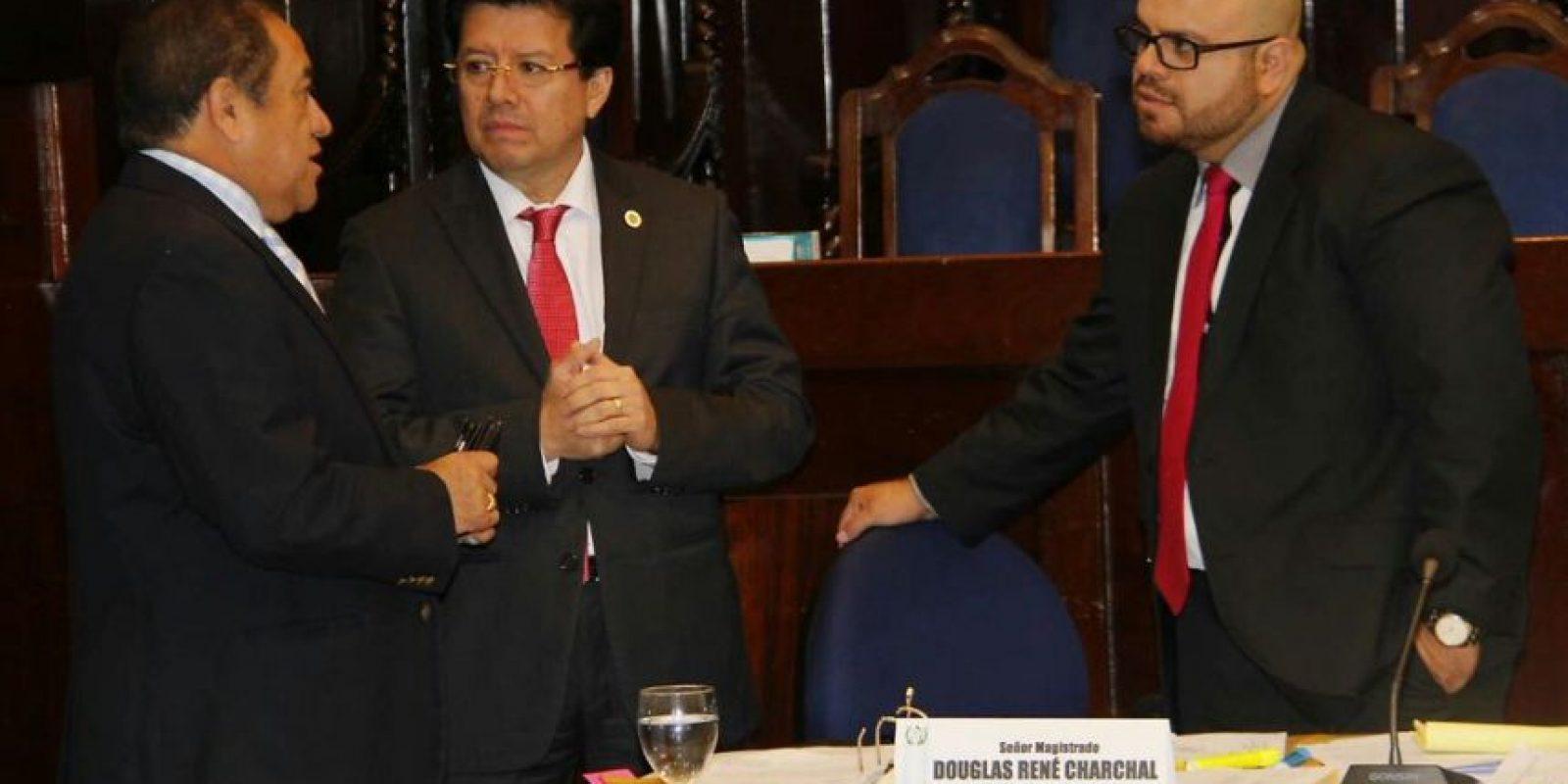 Foto:Congreso de la República