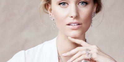 Nueva línea de diamantes y joyas italianas llega a Guatemala
