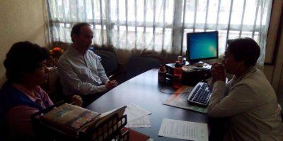 Foto:Emisoras Unidas Quetzaltenango