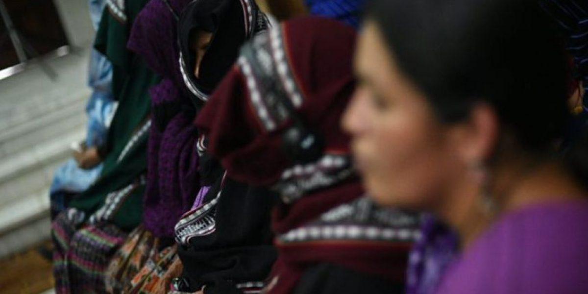 Premio Nobel urge resarcir a víctimas de esclavitud sexual del caso Sepur Zarco