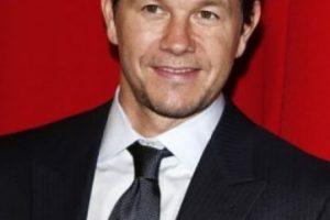 Mark Wahlberg. A los 13 años desarrolló una adicción a la cocaína. Foto:Getty Images