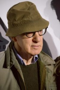 Woody Allen sufre de neurosis compulsiva. Foto:Getty Images