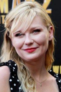 Kirsten Dunst estuvo ingresada en un centro especializado por un cuadro depresivo. Foto:Getty Images