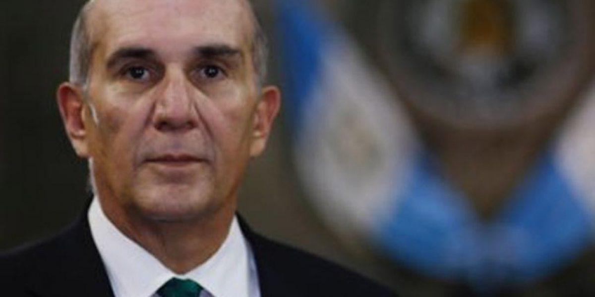 Mario Taracena rechaza punto resolutivo que advierte a guatemaltecos no viajar a Belice