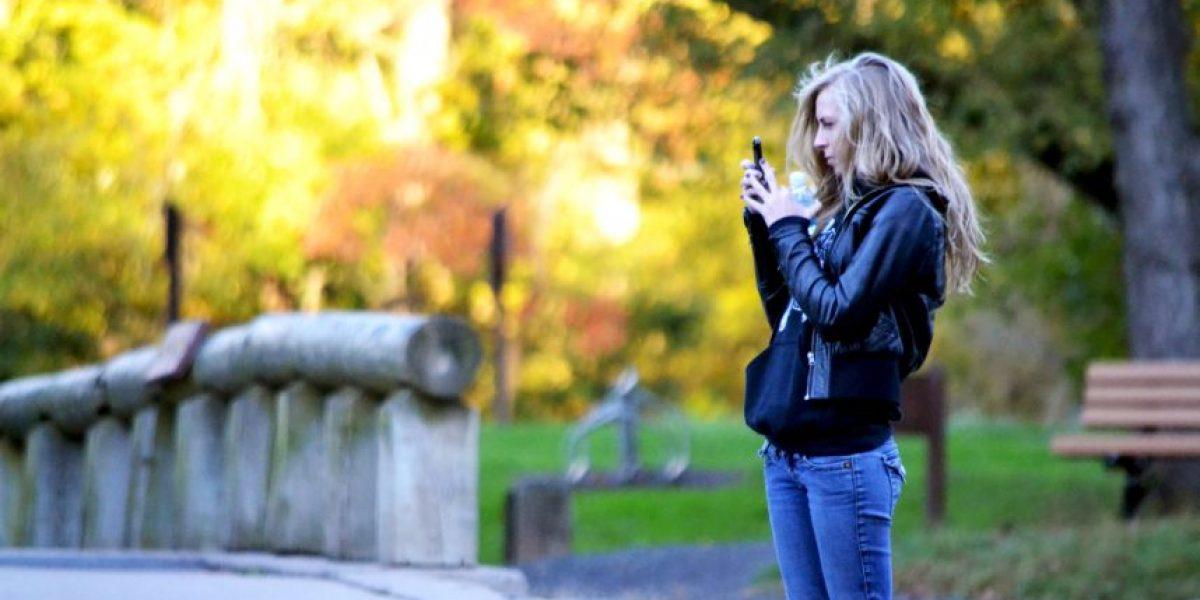 Lanzan wifi que corrige la postura corporal