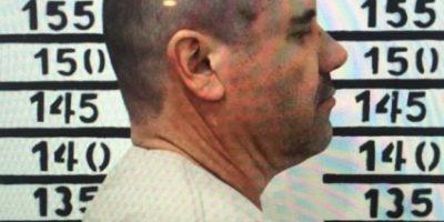 """""""El Chapo"""" es trasladado a otra prisión de México"""