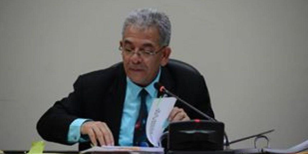 Juez Miguel Gálvez accede a la defensa y la Fiscalía y deja de citar a Juan Carlos Monzón