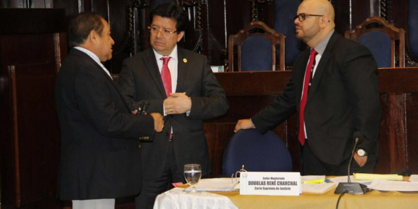 Foto:Congreso