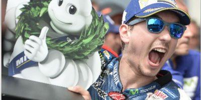 Las mejores imágenes del Gran Premio de Francia de Motociclismo