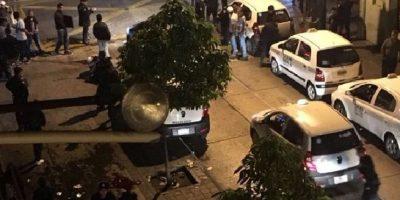 Nuevo ataque en Centro Histórico deja un fallecido y otro herido