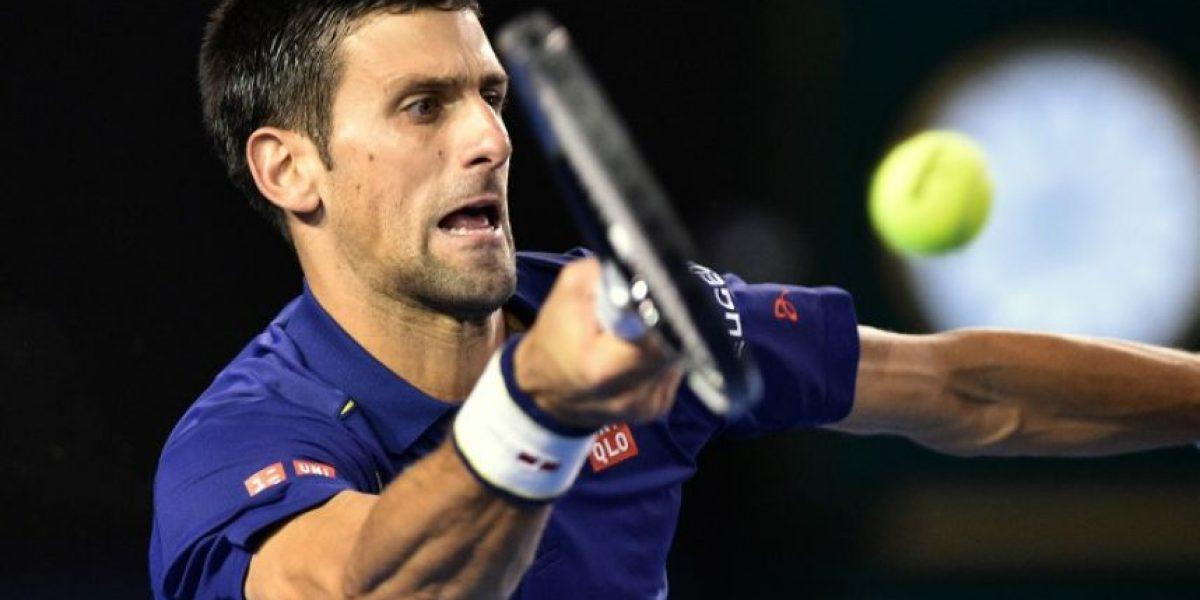 Murray y Djokovic disputarán la final del del Masters 1000 de Madrid