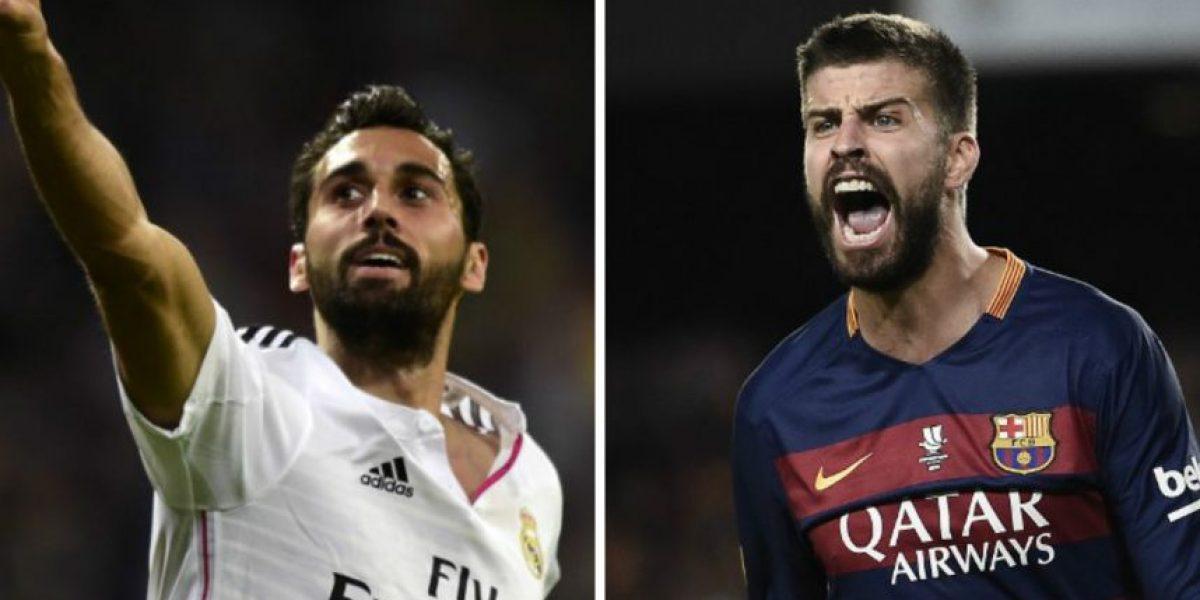 ¿Qué dijo Gerard Piqué sobre el último partido de Álvaro Arbeloa con el Real Madrid?