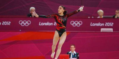 Grupo que integrará Ana Sofía Gómez en ronda de clasificación de Rio 2016