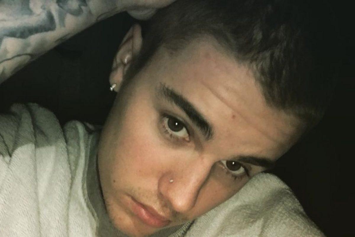 Estos son algunos tatuajes de Justin Bieber Foto:Vía Instagram/@Justinbieber