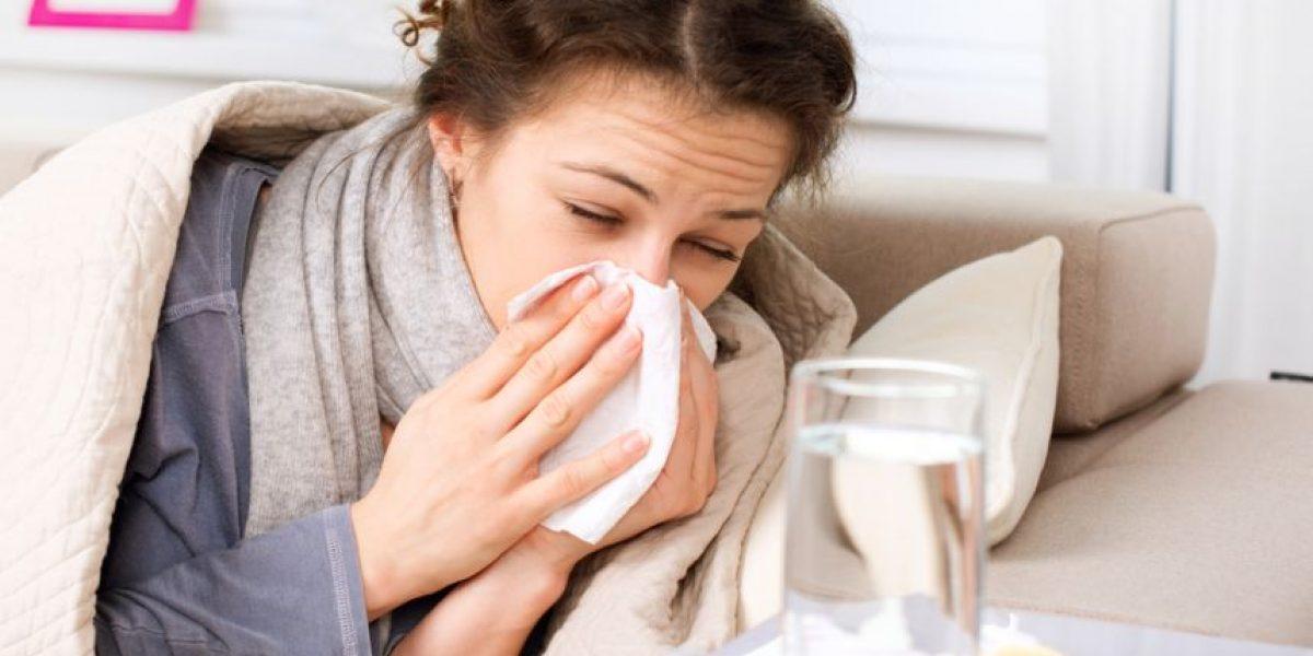 5 remedios caseros fáciles para la gripe y que te ayudarán a combatirla