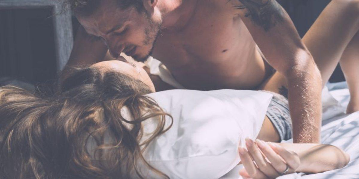 Tres funciones de un beso que probablemente no sabías