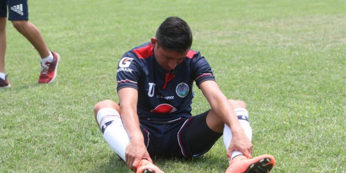 Suchi gana la clasificación y envía a la Usac a la Primera División