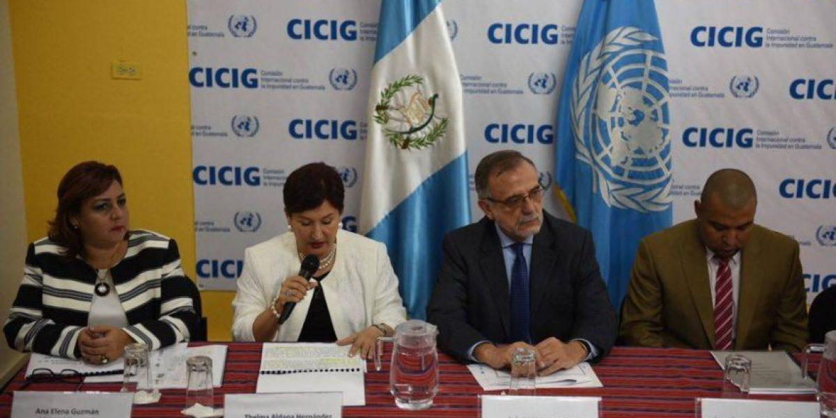 Aceros de Guatemala paga monto defraudado pero proceso penal continúa