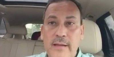 MP solicita a Estados Unidos extraditar a exinterventor Allan Marroquín