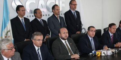 Empresarios rechazan cierre de minera en La Puya