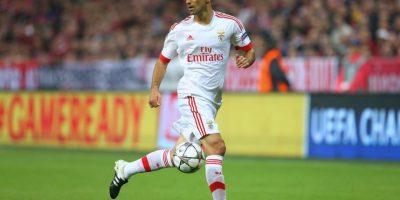 Debería marcar un repóker en la última fecha de la Liga de Portugal y que Suárez no anote Foto:Getty Images