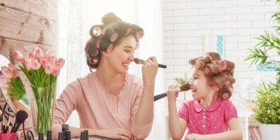 Conoce la conmovedora historia del Día de la madre