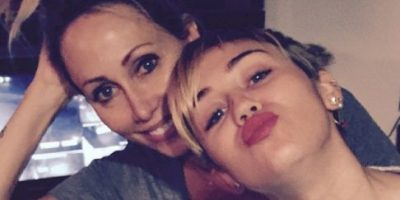 Mamá de Miley Cyrus luce más atractiva que su hija