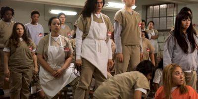 """La cuarta temporada de """"Orange is the New Black"""" tiene nuevo tráiler"""