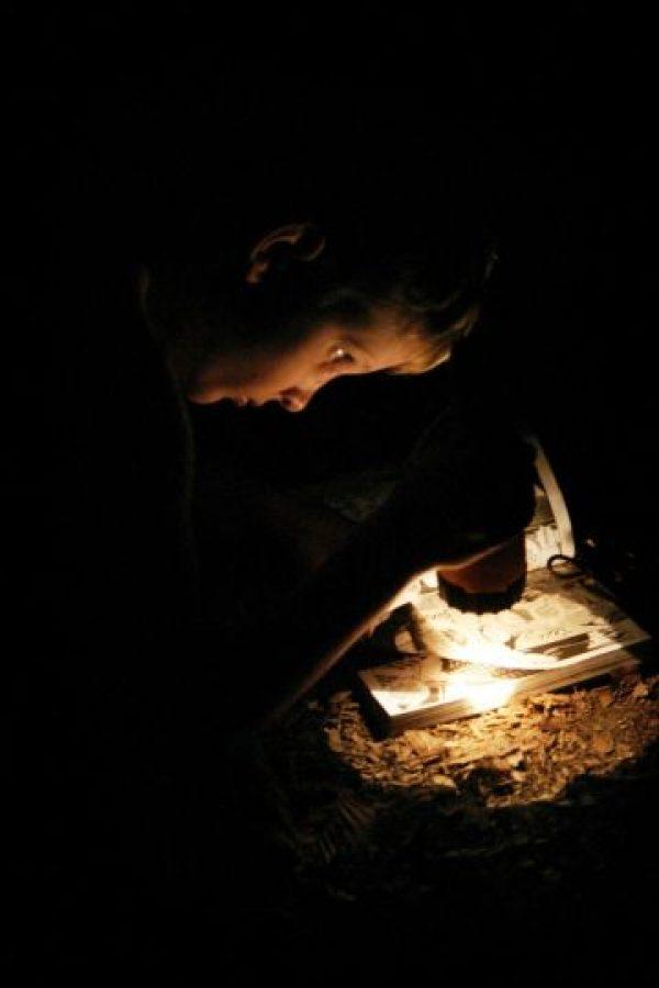 Estos campamentos los mantienen activos. Foto:Getty Images