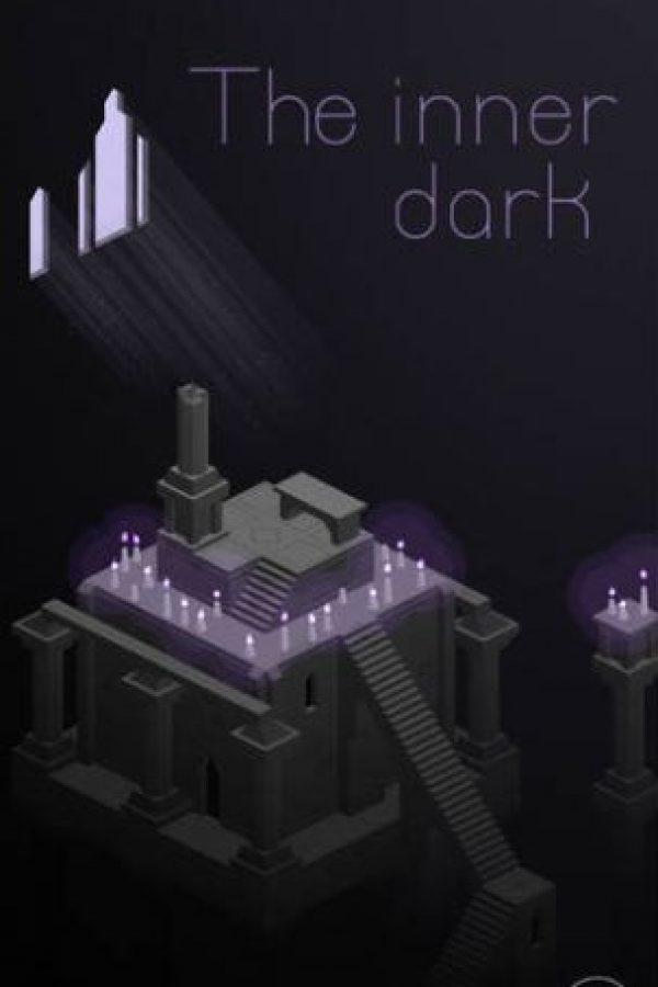 Es un juego puzzle que visualmente no deja nada que desear. Foto:App Store