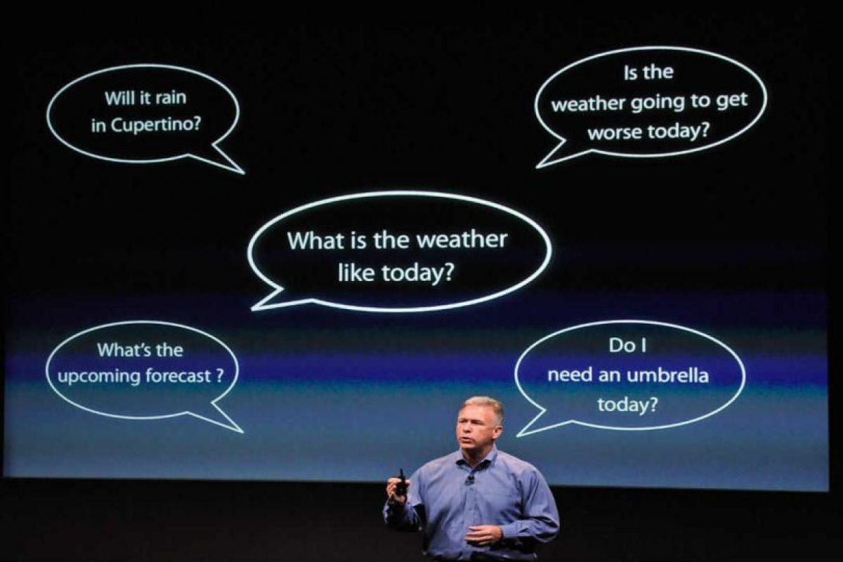 Está basada en inteligencia artificial. Foto:Getty Images