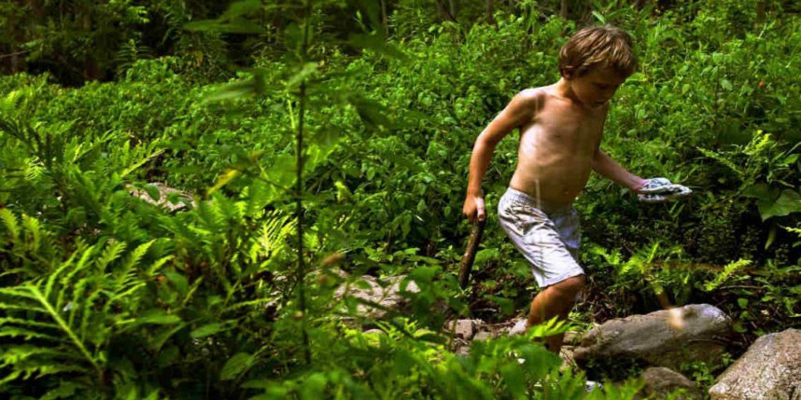 Tienen diferentes actividades pensadas precisamente para chicos que necesitan enfocar su energía. Foto:Getty Images
