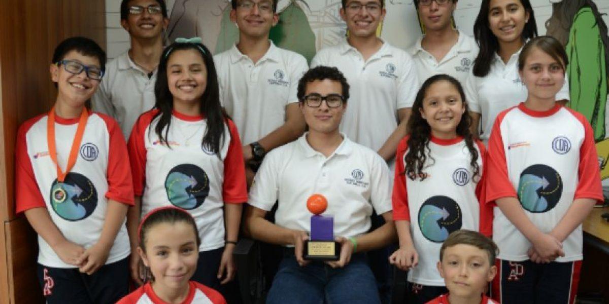 ¡Qué orgullo! Estudiantes del Decroly representarán a Guatemala en EE. UU.